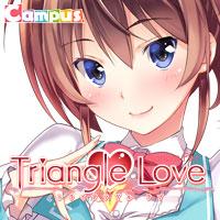 『Triangle Love -アプリコットフィズ-』応援中!
